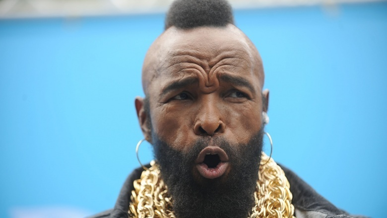 The Truth About What Happened To Mr T