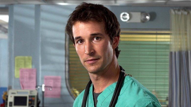 Noah Wyle in ER