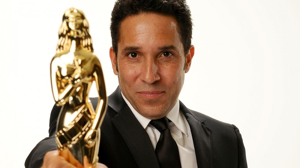 Oscar Nunez ALMA Awards