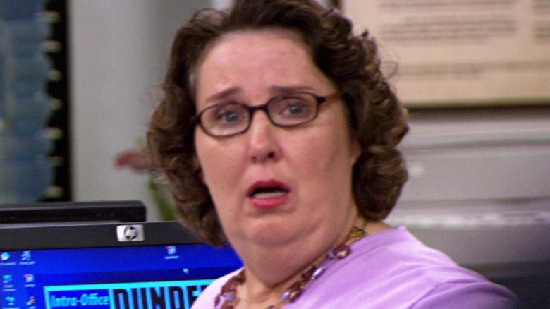 Phyllis The Office