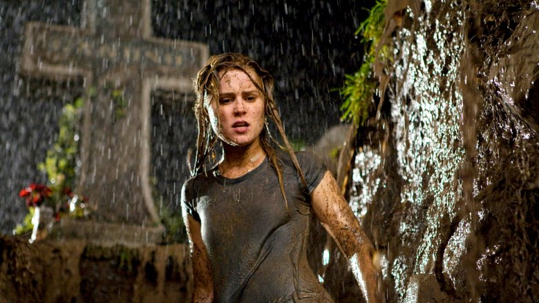 Alison Lohman in Drag Me to Hell
