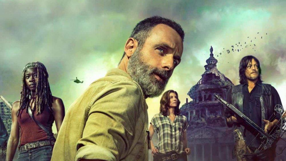 Movie4k The Walking Dead