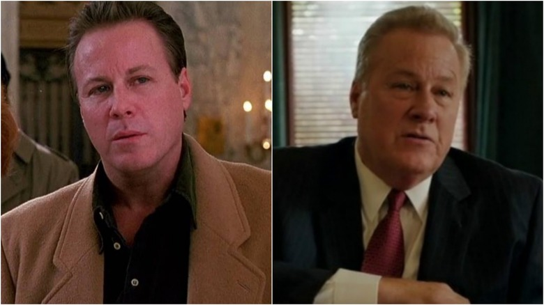 John Heard — Peter McCallister