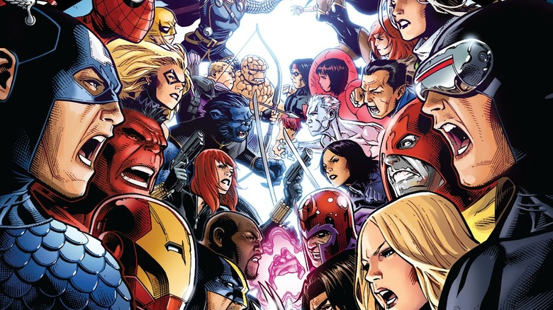 Which X-Men should join the MCU first