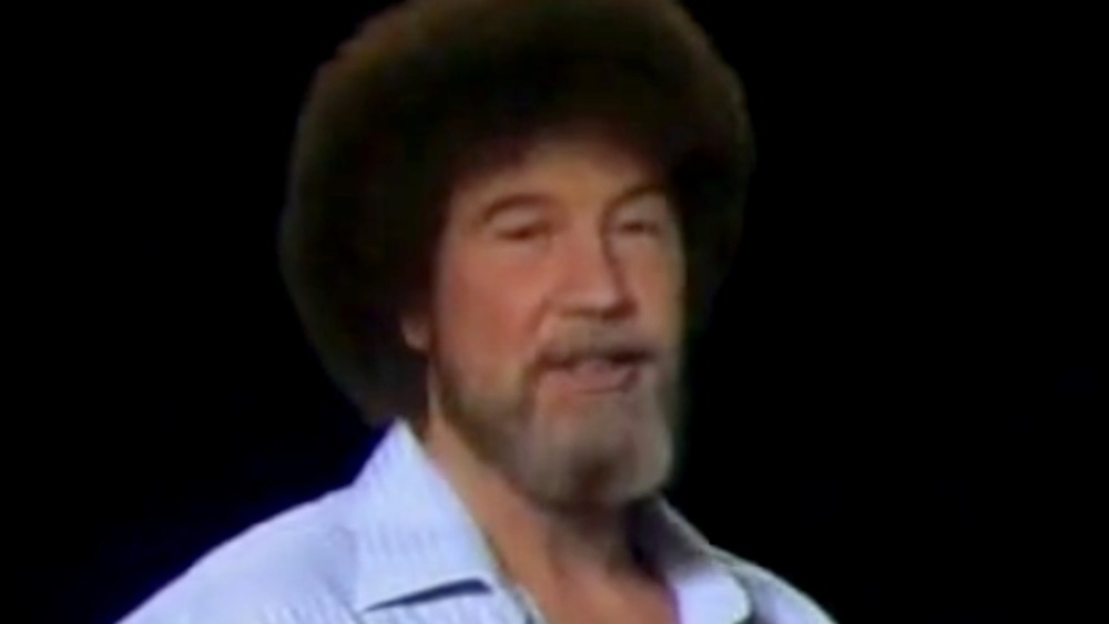 Bryan Mazarello as Bob Ross