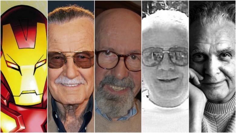 Marvel Milestones 1 Cgc 9 6 Signature Series Signed Stan Lee Larry Lieber Iron Man Tales Of Suspense 39 Comic Book
