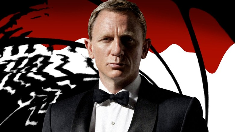 Some Fans Are Mad About Who S Singing The Bond 25 Song