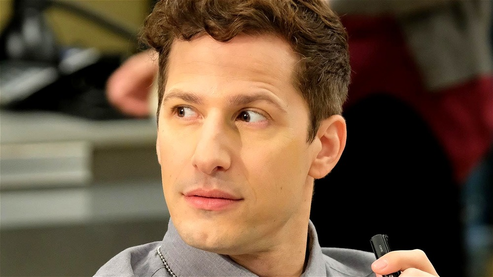 Jake Peralta in Brooklyn Nine-Nine