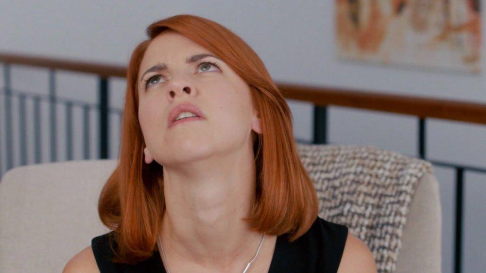 Dani Kind as Anne on 'Workin' Moms'