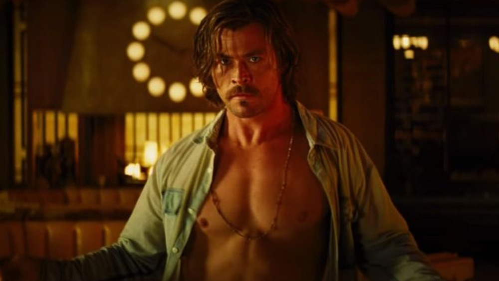 Billy Lee El Royale