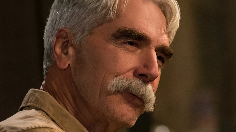 Sam Elliott The Ranch