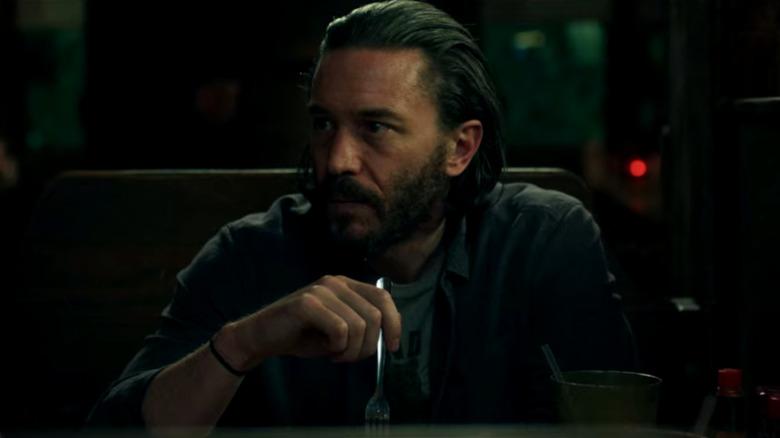 Tom Pelphrey as Ben Davis in 'Ozark'