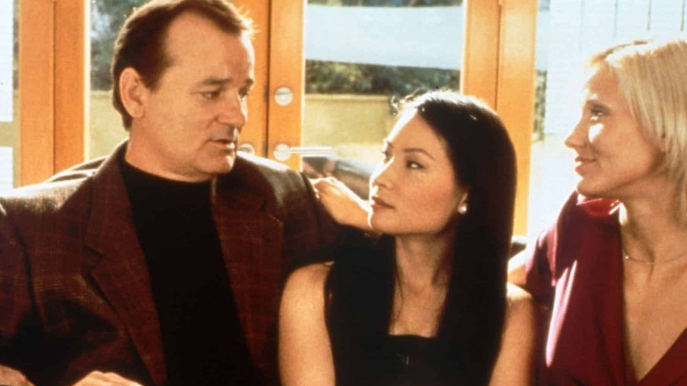 Why Bill Murray Didn T Return To Charlie S Angels