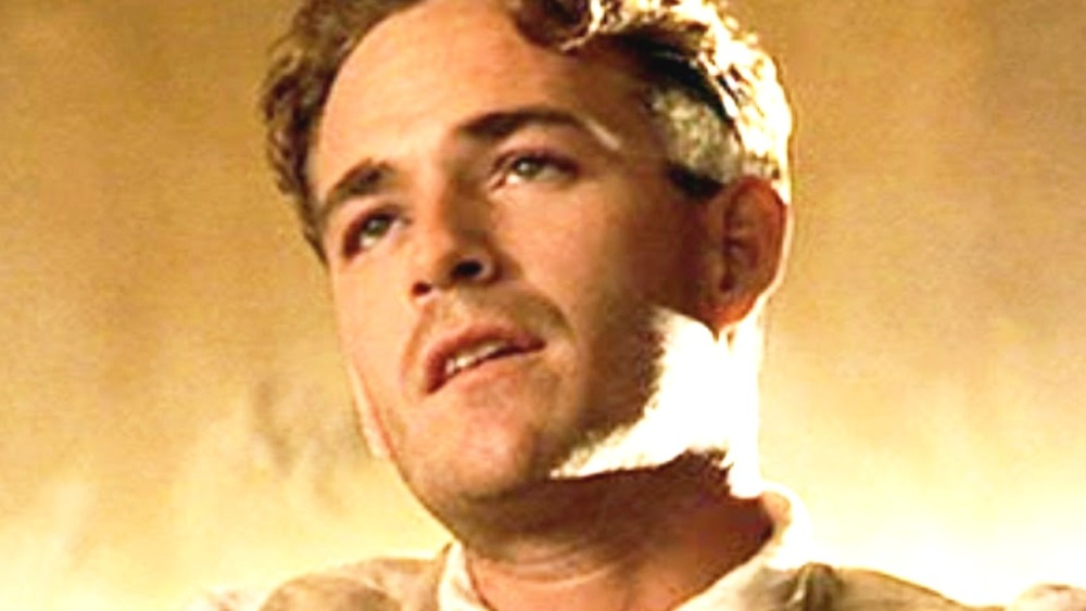 Luke Perry Billy Fifth Element