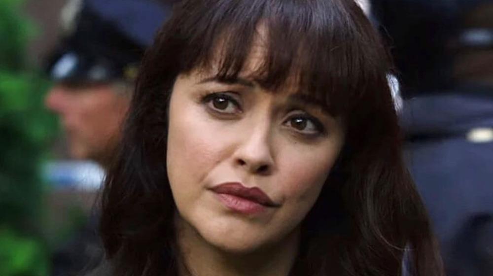 Maria Baez Marisa Ramirez emotional