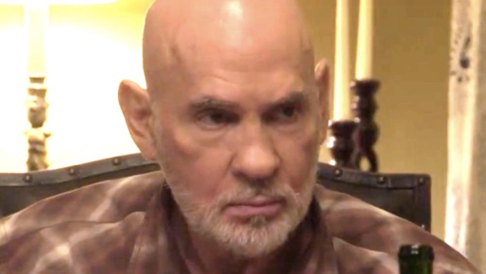 Actor Mitch Pileggi
