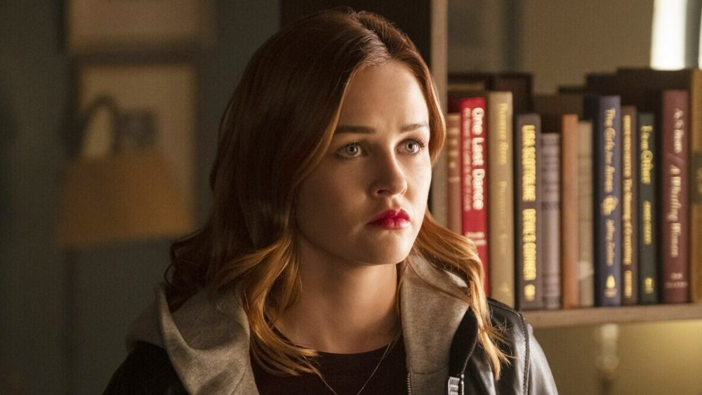 Ambyr Childers as Candace in You