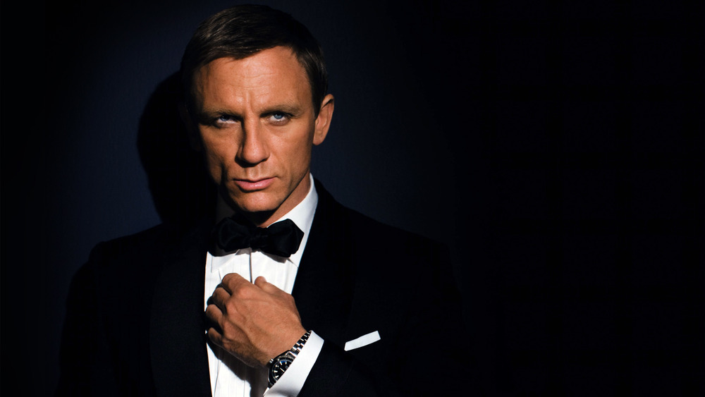 Why Daniel Craig Tried to Talk His Way Out Of Being James Bond