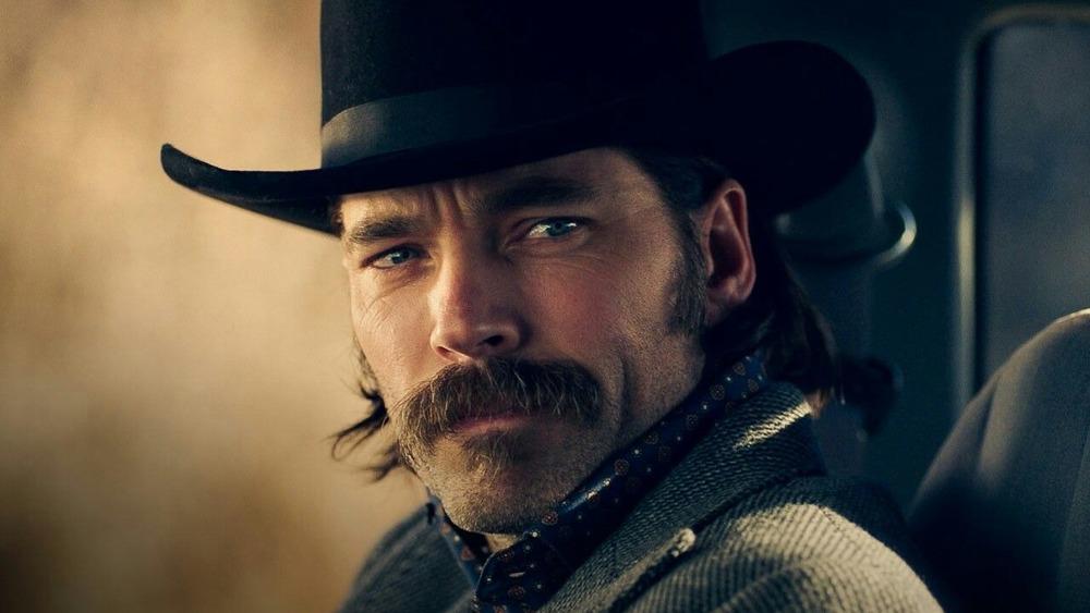 Wynonna Earp Doc Holliday cowboy hat
