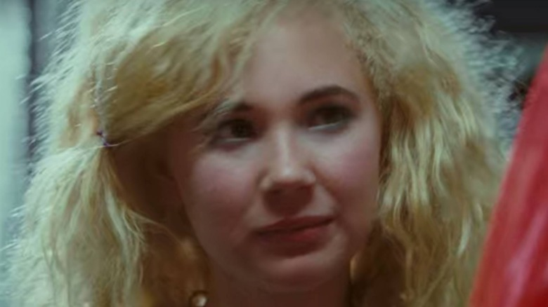 Juno Temple as Drippy in Wild Child