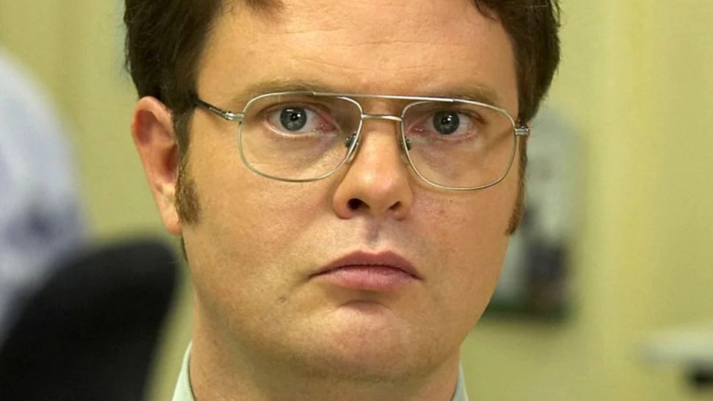 Dwight Schrute in The Office