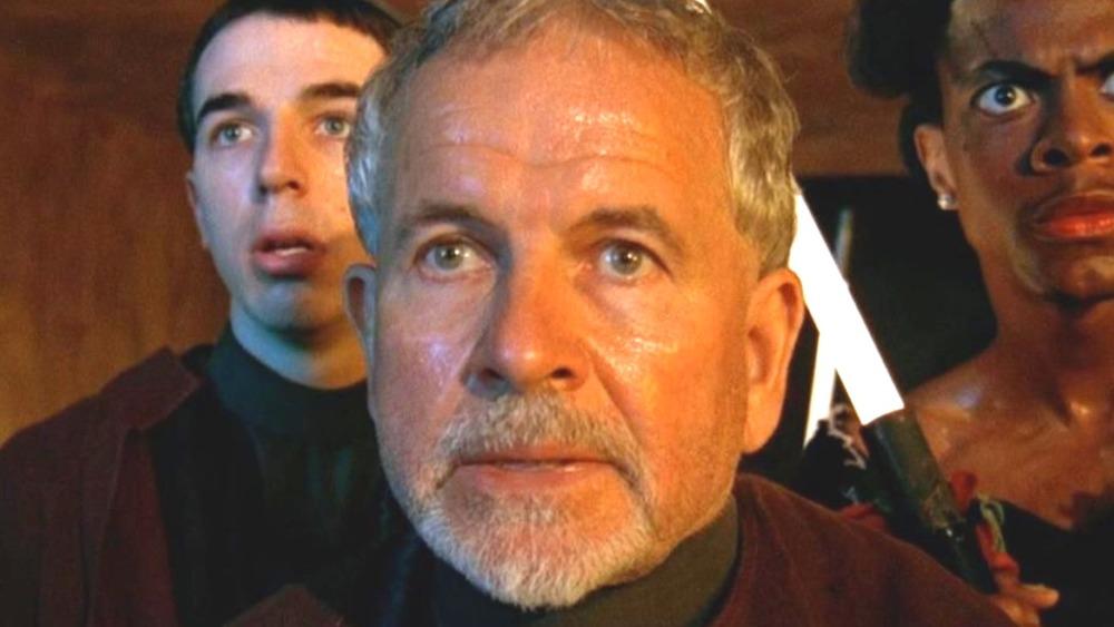 Ian Colm as Vito Cornelius shocked