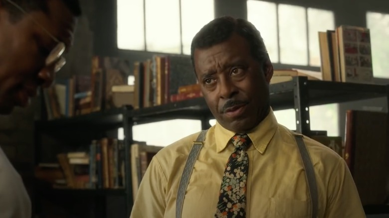 Courtney B. Vance in Lovecraft Country