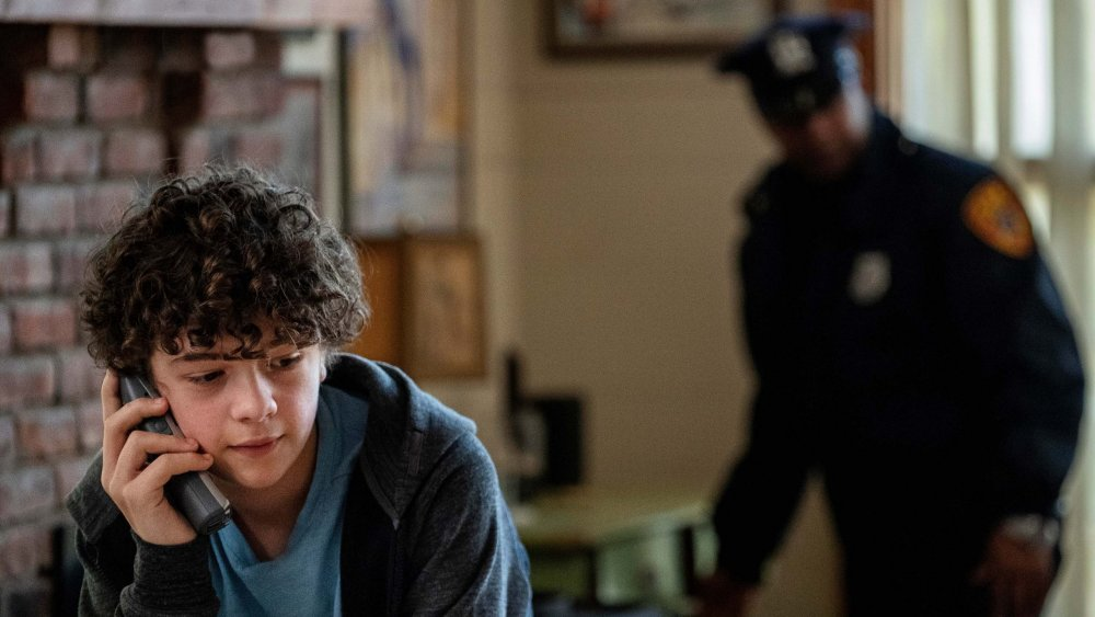 Noah Jupe as Henry in The Undoing