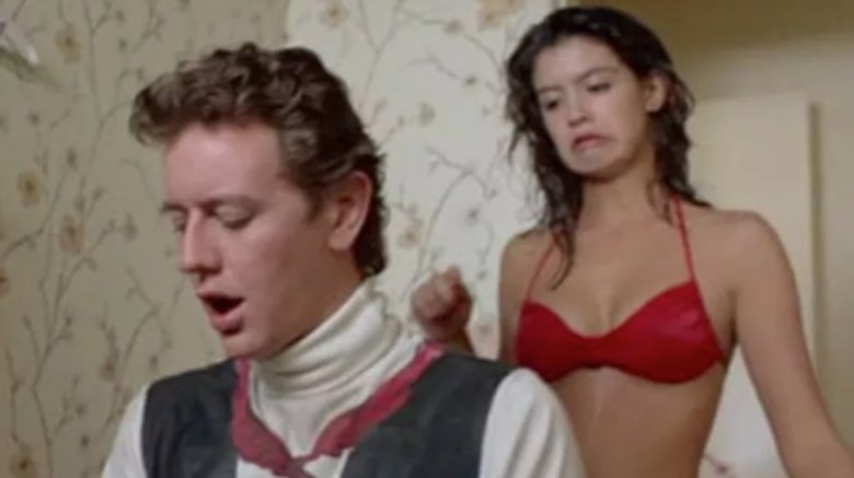 Why Hollywood Doesnt Cast Judge Reinhold Anymore