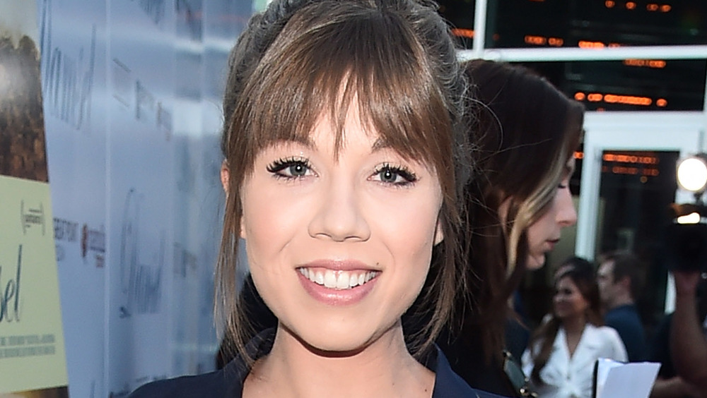 Jennette McCurdy movie premiere 2018