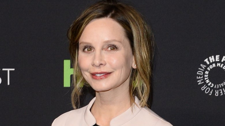 Why Hollywood won't cast Calista Flockhart anymore