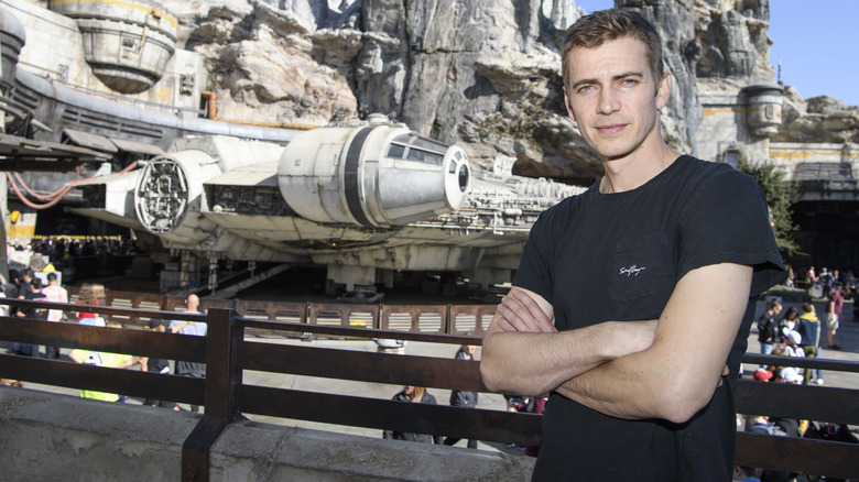 Why Hollywood won't cast Hayden Christensen anymore