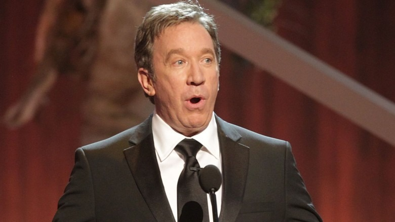 Christmas With The Kranks Cast.Why Hollywood Won T Cast Tim Allen Anymore