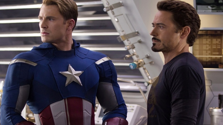 why iron man would actually destroy captain america
