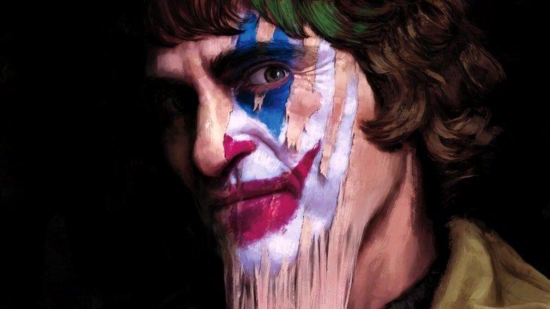 Joker 2019 poster