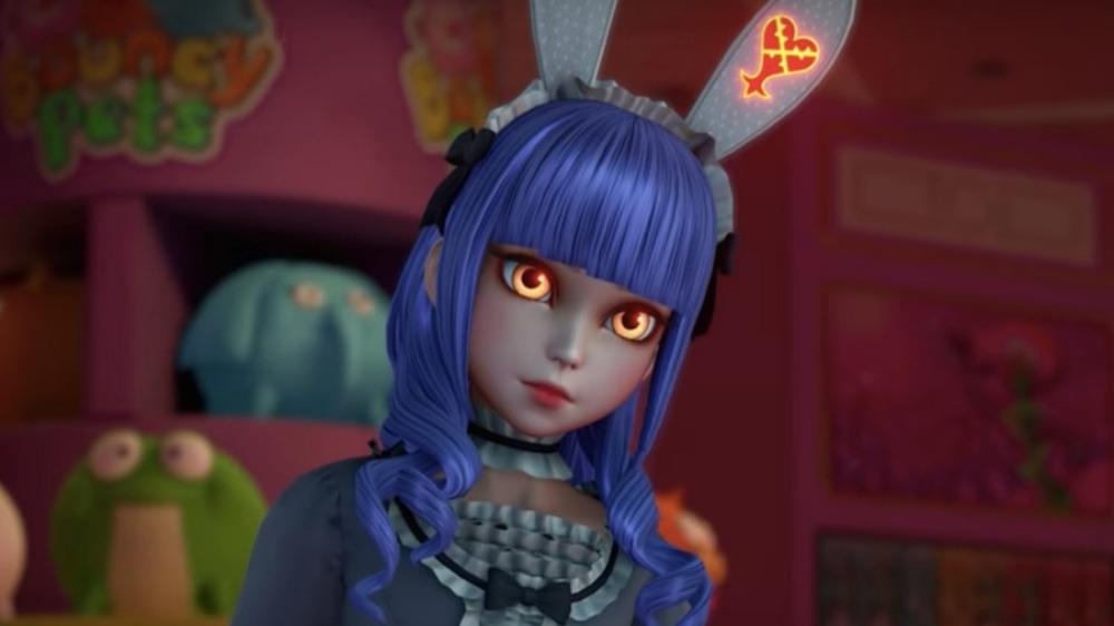 Kingdom Hearts 3 Gameplay