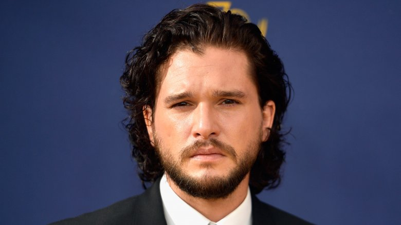 Why Kit Harington hasn't been the same since Game of Thrones