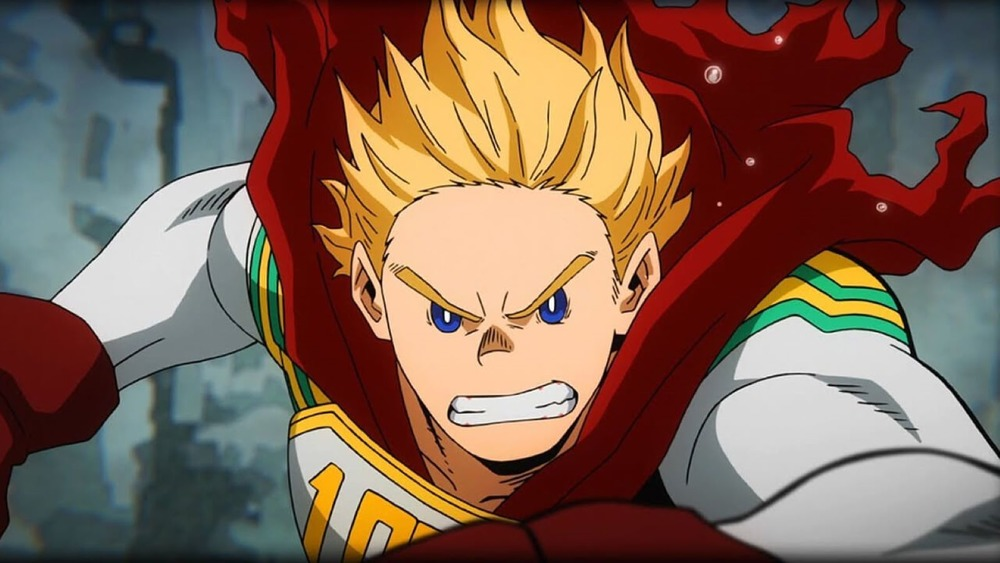 Why Lemillion From My Hero Academia Looks So Familiar For those who follow reddit, they know it is the best source of fun & information. why lemillion from my hero academia