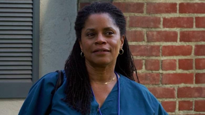 Judith Scott scrubs