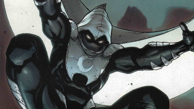Why Marvel Wont Give Moon Knight A Movie