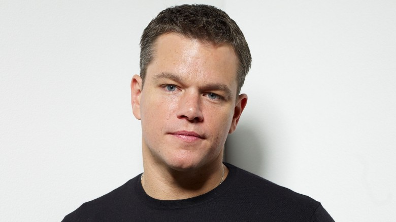 why matt damon turned down so many huge roles