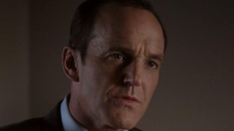 Phil Coulson clark gregg