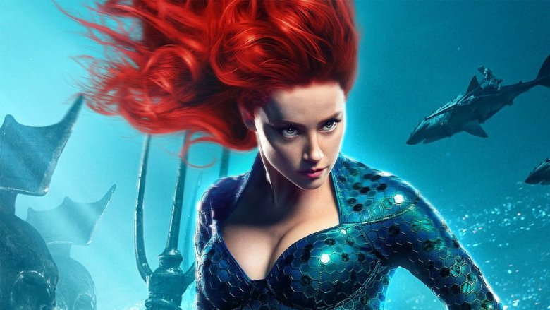 Image result for amber heard aquaman
