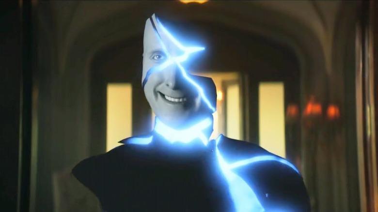 Alan Tudyk as Mr. Nobody in Doom Patrol