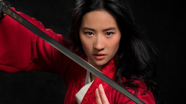 Why people are boycotting Disney's live-action Mulan