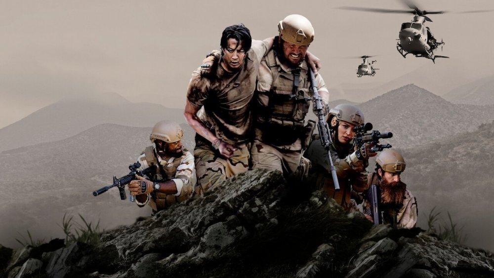 Rogue Warfare: The Hunt promo image