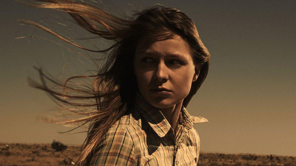 Melissa Benoist in Waco
