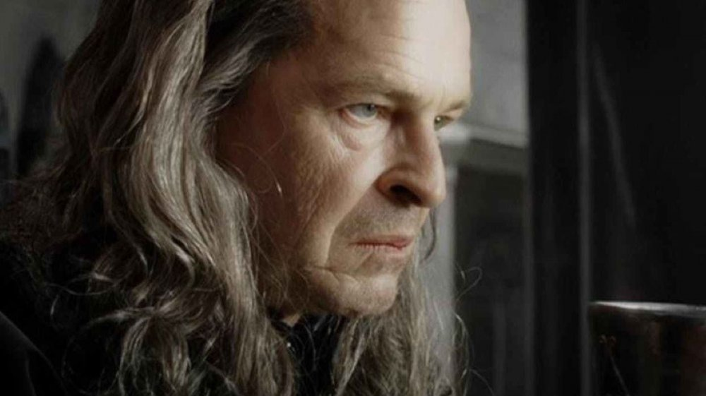 John Noble as Denethor in The Lord of the Rings: The Return of the King
