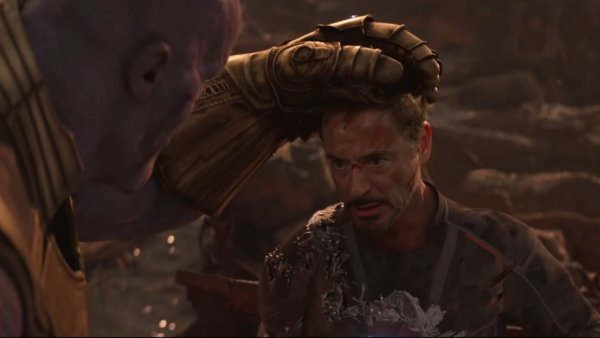 Why Thanos should fear Iron Man the most