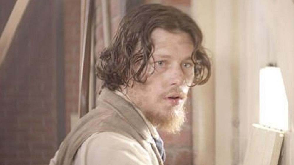 Nick Eversman as John Jr. in The Good Lord Bird